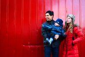 family portrait ottawa glebe